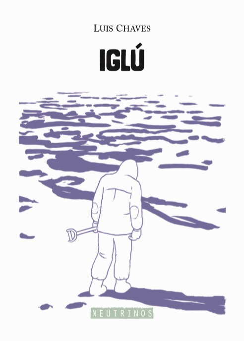 iglú / ed. neutrinos / argentina