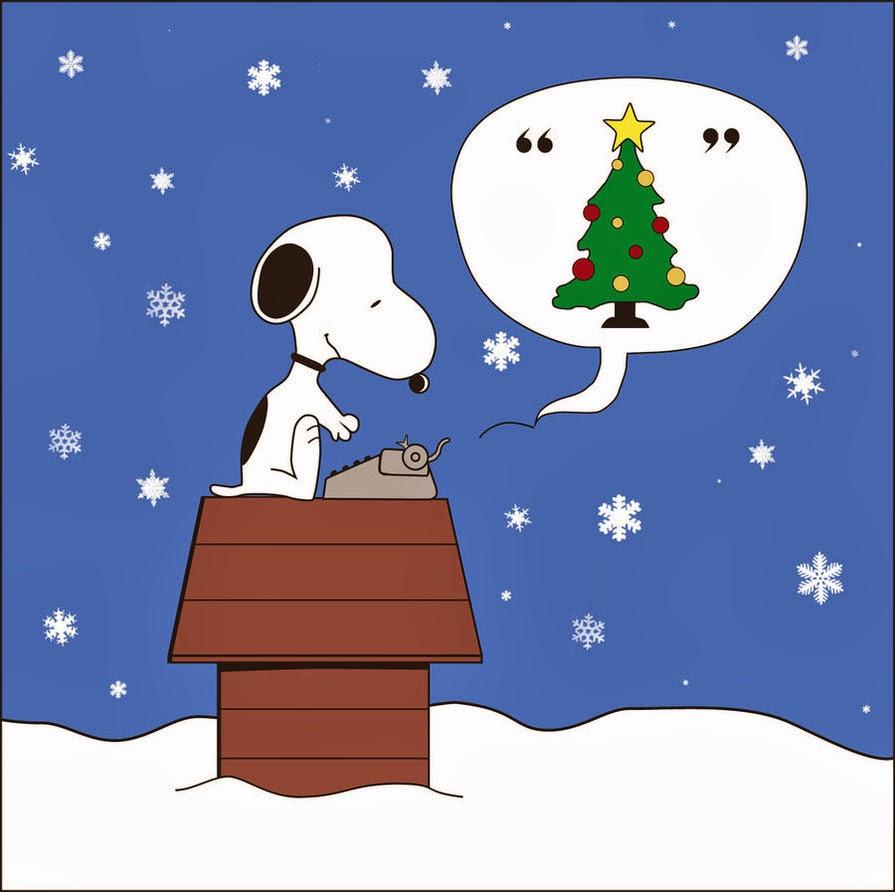 Especial de Navidad: Peanuts Es Navidad, Charlie Brown
