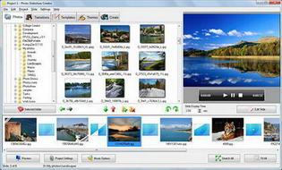 Photo Slideshow Creator 3.0 Portable MFShelf Software Free Download