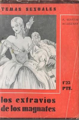 martin lucenay coleccion temas sexuales extravios de los magnates