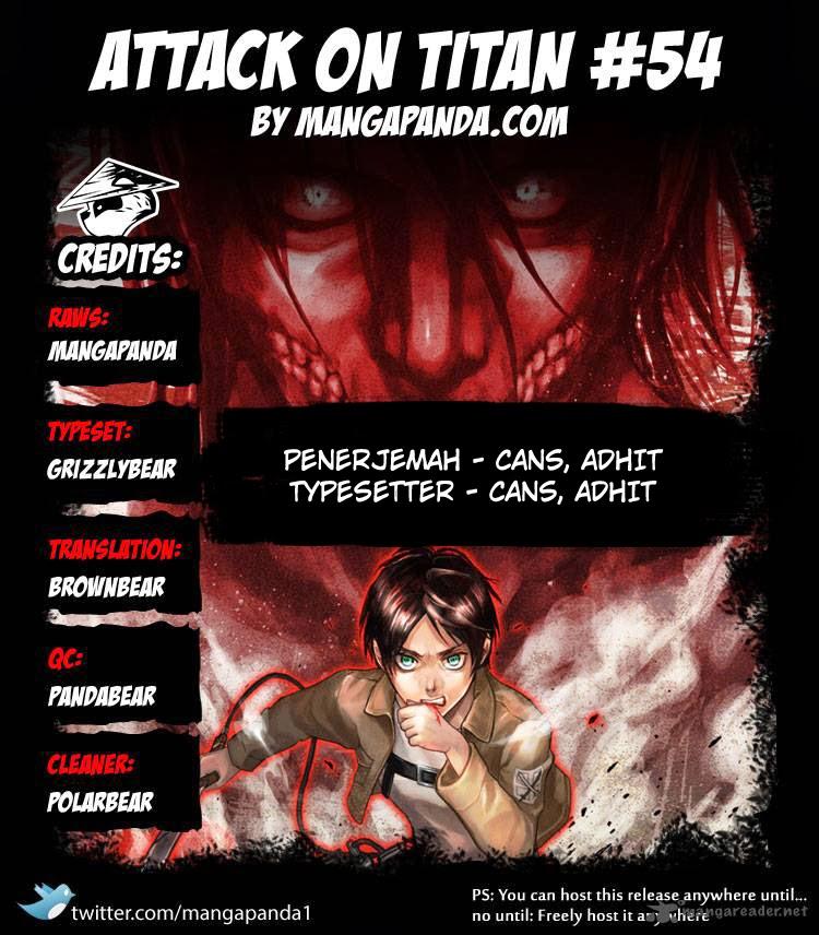 Dilarang COPAS - situs resmi www.mangacanblog.com - Komik shingeki no kyojin 054 - tempat serangan balik 55 Indonesia shingeki no kyojin 054 - tempat serangan balik Terbaru |Baca Manga Komik Indonesia|Mangacan