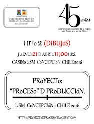 HITo 2 DIBUJoS (21/04/16)