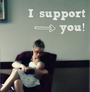 Breast-Feeding-Mom-Support