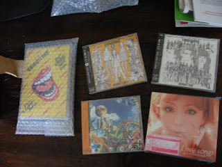 GO!GO!7188, Ayumi Hamasaki, Tora no Ana, Lovesongs, Antenna, live in Tokyo 08.07.2010, GO!!GO!GO!GO!! Tour, CDJapan
