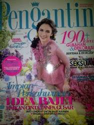 Majalah Pesona Pengantin (Jun 2012)