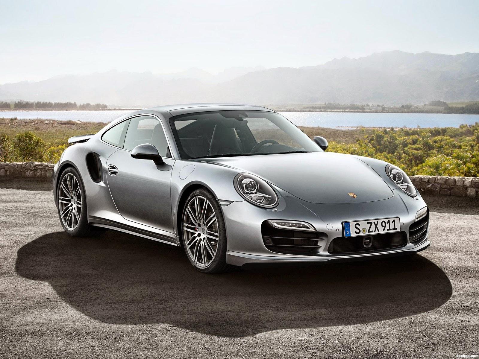 La reputación de Porsche 911 Turbo