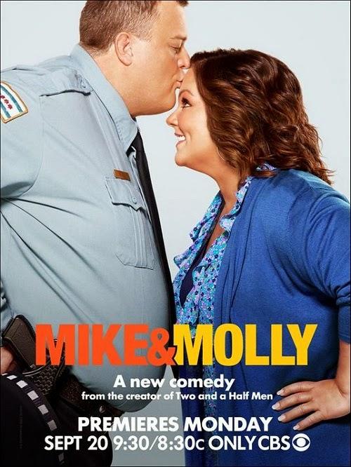 Assistir Mike & Molly 5 Temporada Episódio 22 Dublado