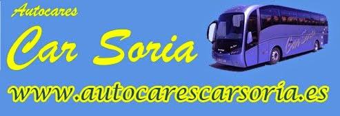 Autocares Car Soria