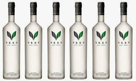 Veev vodka coupon