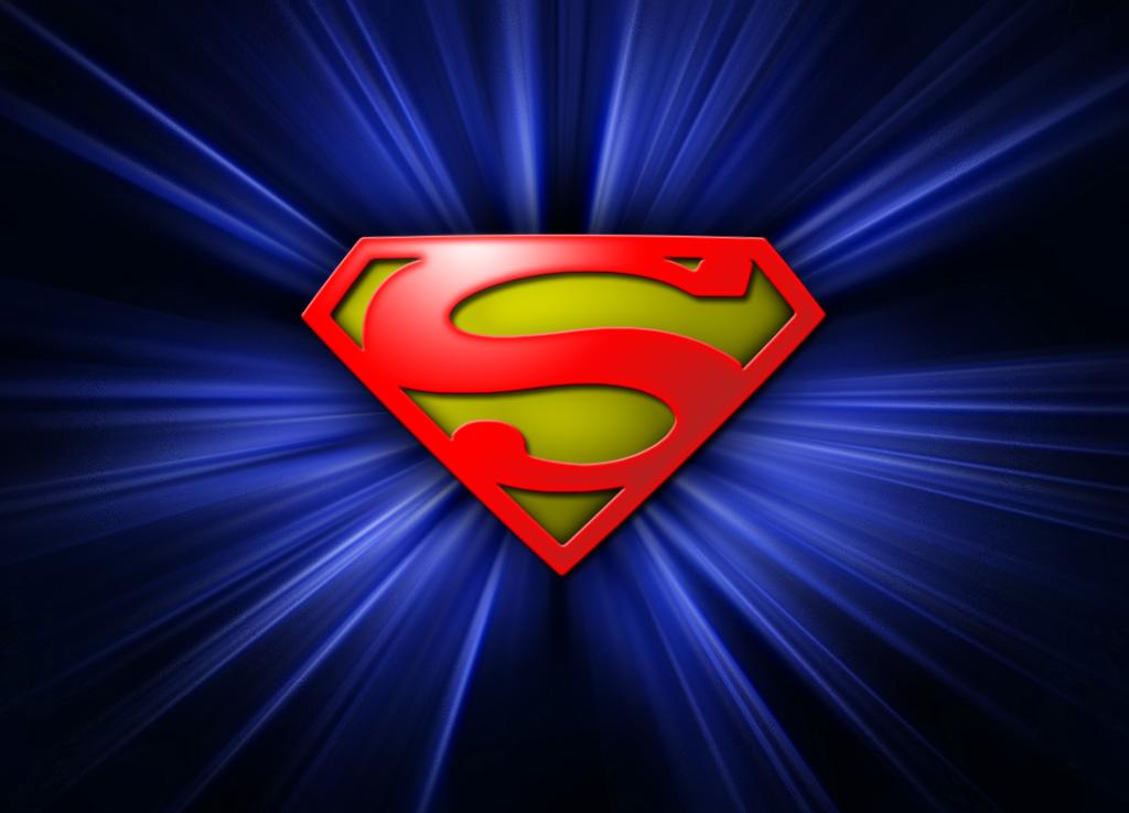 superman logo by benokil - photo #30