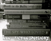 Non-fiction Spotlight