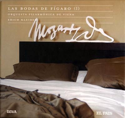 Mozart - Col. El País 250 Aniversario-(2006)-5-Bodas de Fígaro-1-carátula frontal