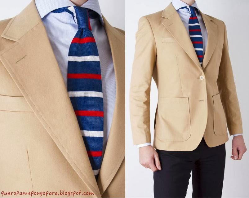 QUE ROPA ME PONGO PARA IR A LA OFICINA - Hombres - Outfits para caballeros para ir a la oficina