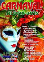 Carnaval de Albox 2015