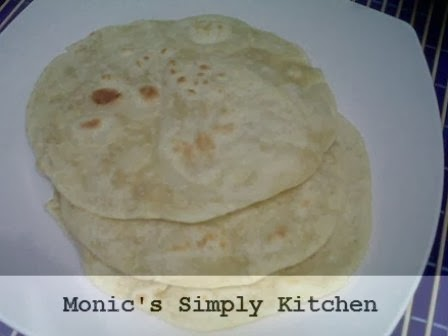 resep tortillas homemade gampang