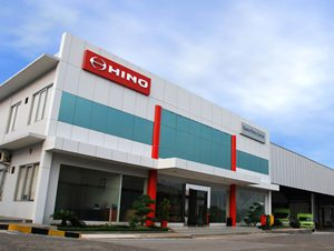 PT Hino Motors Sales Indonesia