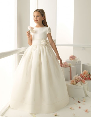 vestidos de primera comunion online