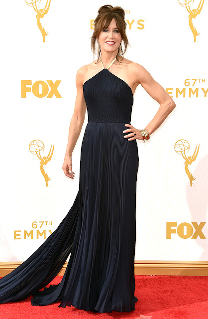 Jane Wonder || Best dresses at the 2015 Emmy Awards