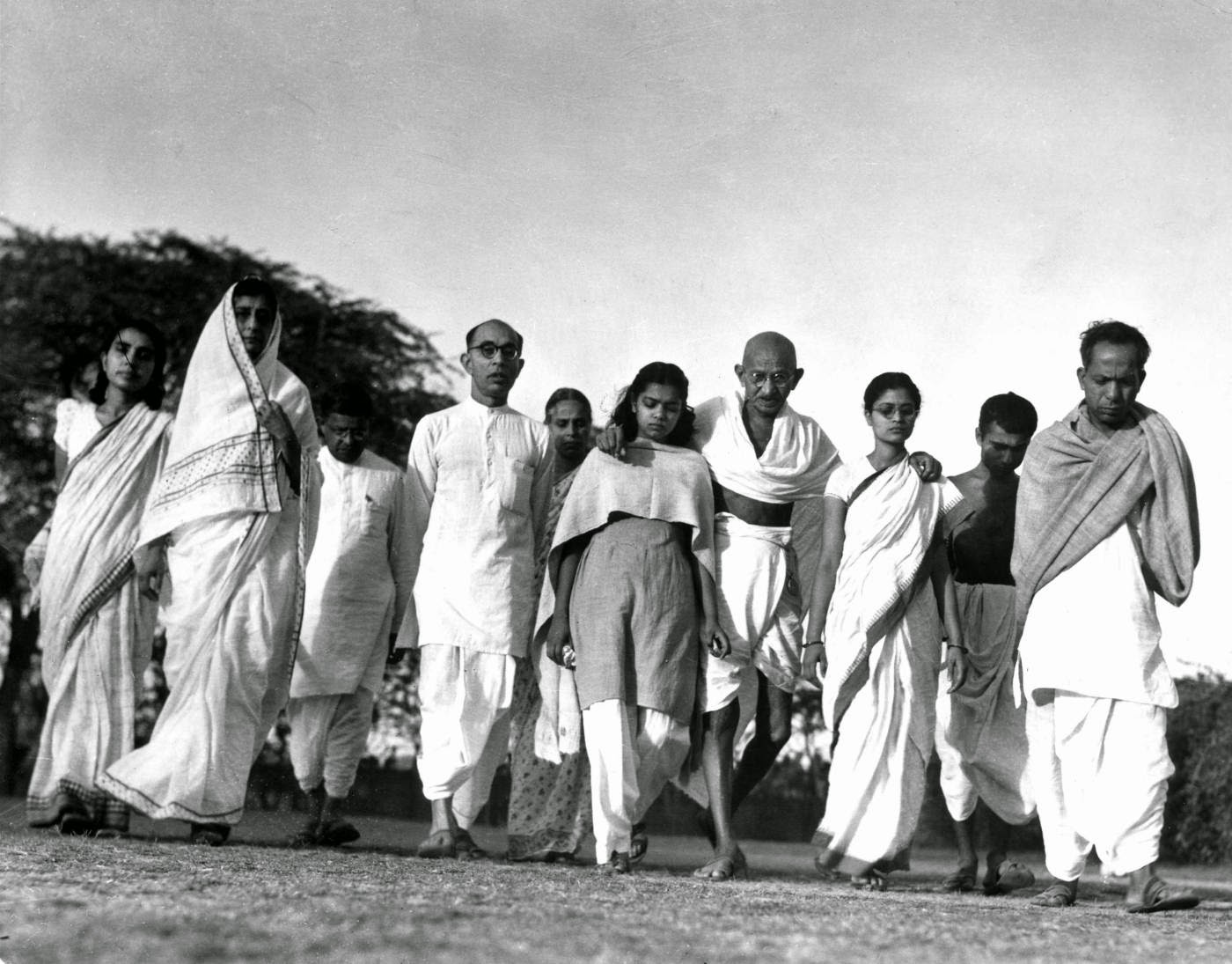 Gandhi's Civil Disobedience Movement Essay Sample