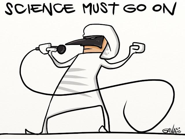 satira gava gavavenezia vignette satira ridere piangere pensare caricature pulcinella scienza napoli rogo doloso freddie queen mercury