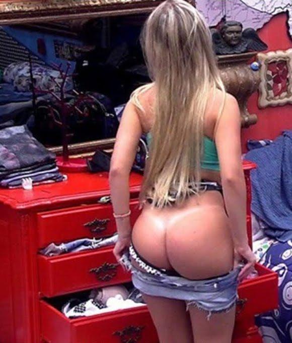 Fernanda Keulla Bunda Da