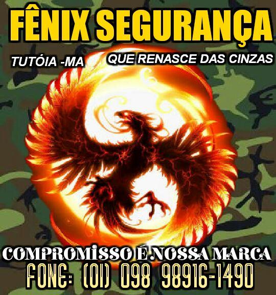 FÊNIX SEGURANÇA