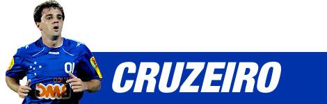 mONTILLO destaque do Cruzeiro