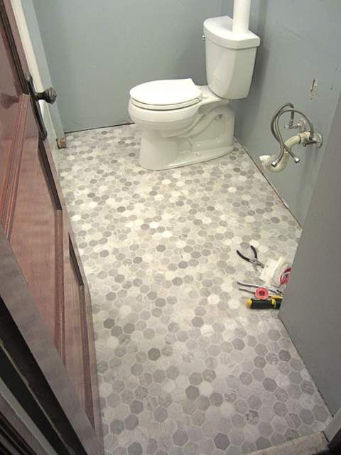 Full catalog of vinyl flooring options for kitchen and for Vinyl flooring bathroom