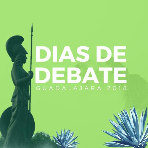 Días de Debate 2018