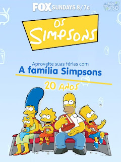 Download - Os Simpsons S24E21 - HDTV + RMVB Legendado