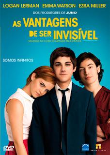 Download - As Vantagens de Ser Invisível - Dual Áudio (2013)