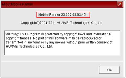 Mobile Partner 23.002.08.03.45