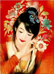 A Mulher Japonesa