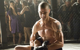 matthew fox, lost, matthew fox strong, lean, ufc, mma, you all everybody