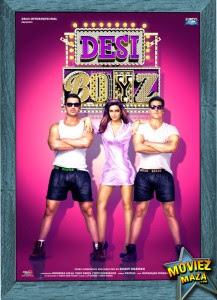 Desi Boyz 2011 Hindi Movie Watch Online