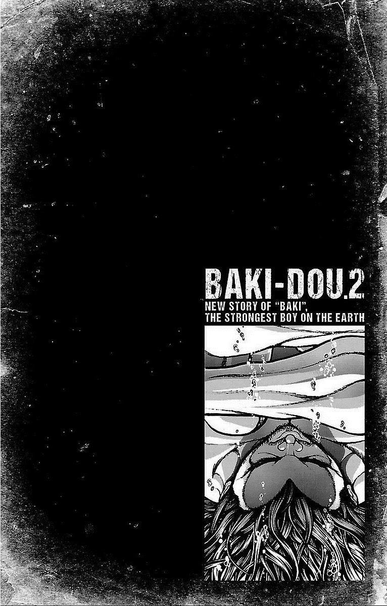 Baki Dou chap 10 Trang 2 - Mangak.info