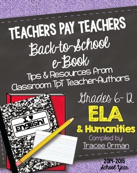 http://www.teacherspayteachers.com/Product/ELA-Back-to-School-Free-eBook-Grades-6-12-1382179
