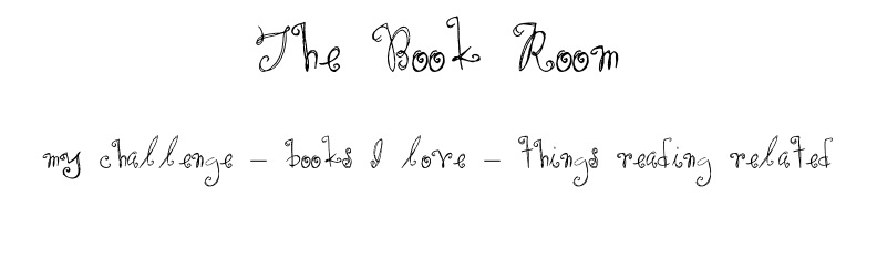 The Book Room