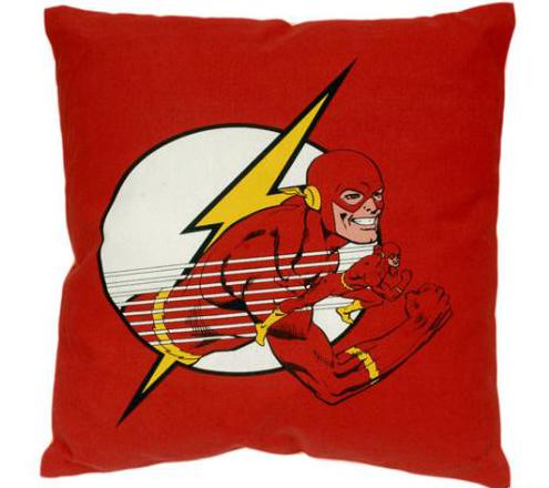 Cojín de The Flash