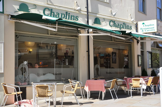 Chaplins+Dover+all+day+breakfast+cafe+shop
