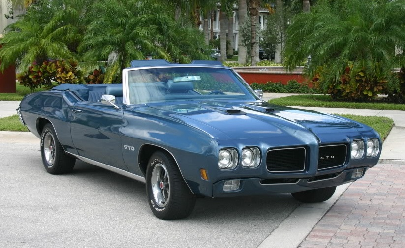 All About Muscle Car Why Security Systems And Vehicle Age