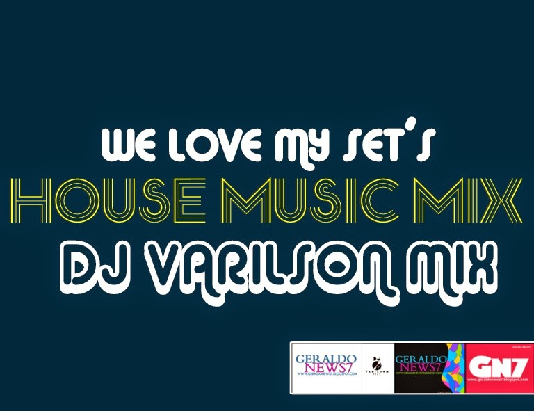 Set house music mix dj varilson miix 2015 download for House music 2015