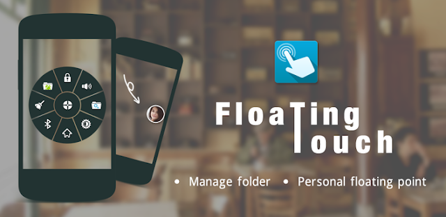 Floating Toucher Premium v2.7