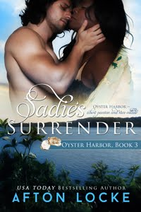 Sadie's Surrender
