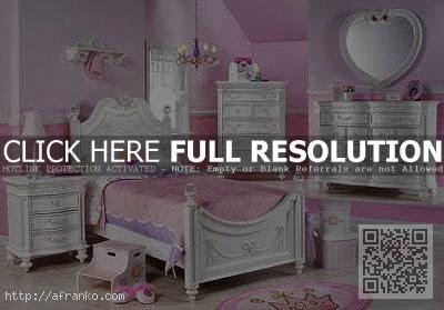 Home Decoration Princess Room Decor