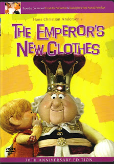 Emperor S New Clothes Of Danny Kaye