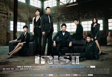 IRIS 2: La Nueva Generación- Drama Finalizado