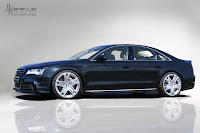 Audi SR 8 by Hofele-Design