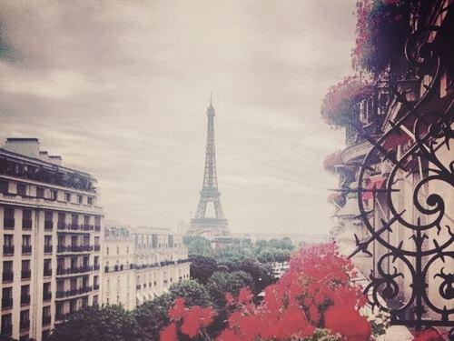 ♥ IK GA NAAR PARIJS! ♥