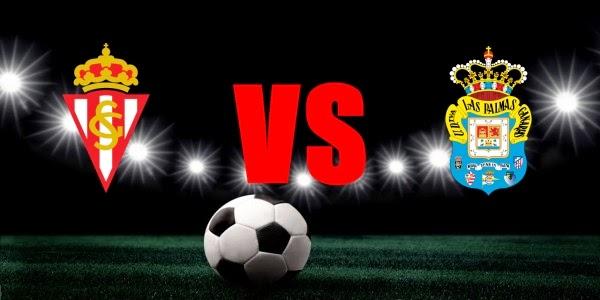Prediksi Skor  Terjitu Sporting Gijon vs Las Palmas jadwal 16 Juni 2014